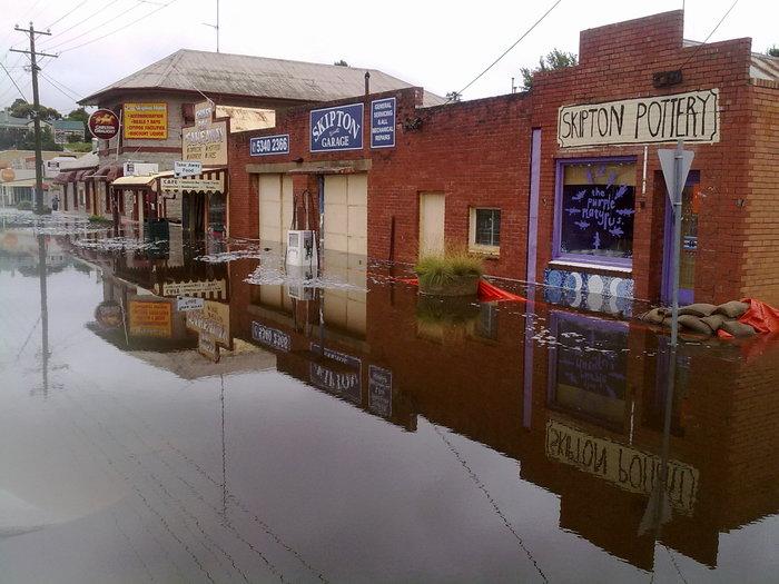 Need flood advice?
